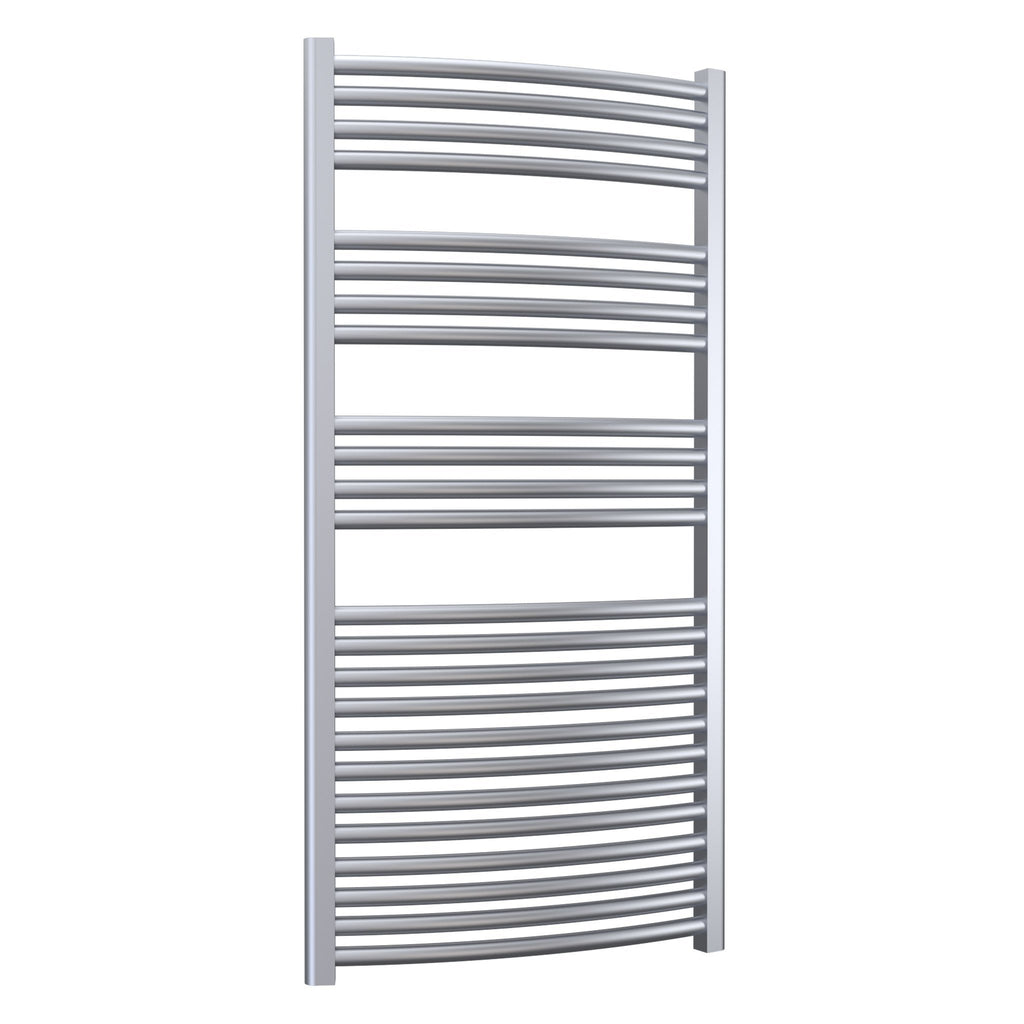 Unity Curved Heated Towel Rail -