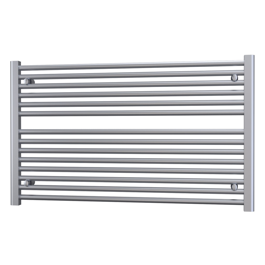 Radox Premier Flat Horizontal Heated Towel Rail -