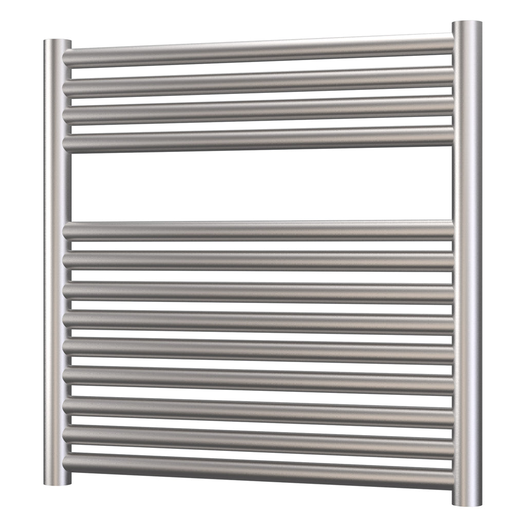 Radox Premier XL Flat Horizontal Heated Towel Rail -