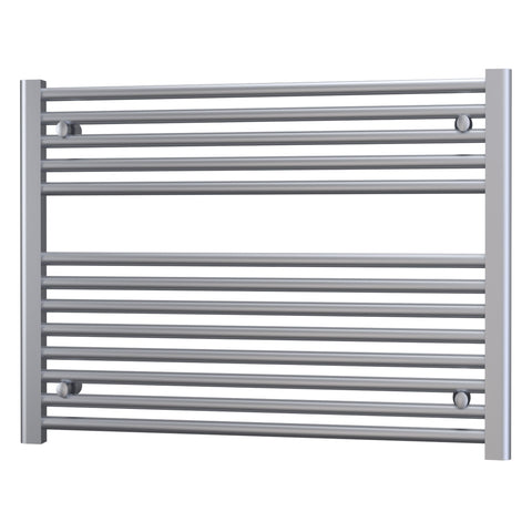 Radox Premier Flat Horizontal Heated Towel Rail