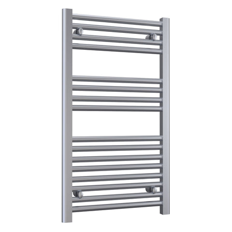 Unity Straight Heated Towel Rail