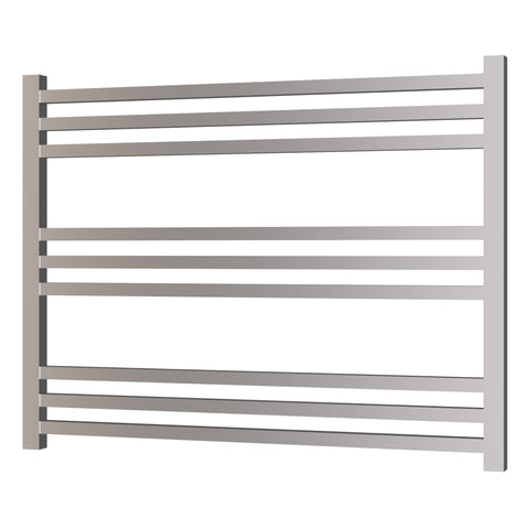 Radox Quebis Horizontal Heated Towel Rail