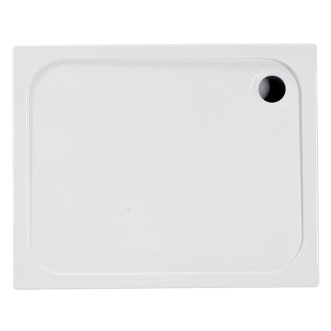 Unity 50mm Rectangle Shower Tray