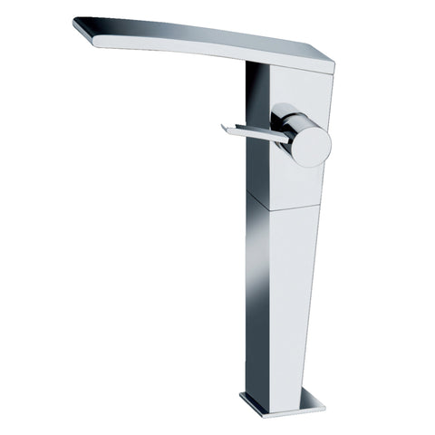 JTP Wings Single Lever Tall Basin Mixer Tap