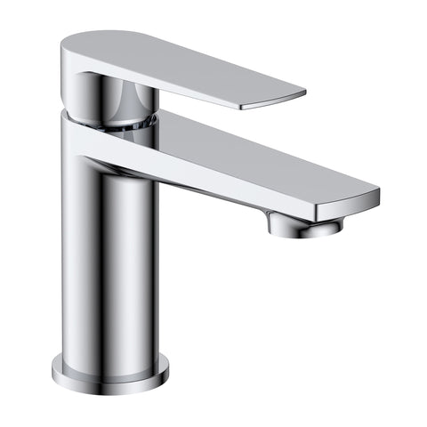 Unity Xenon Mini Basin Mixer Tap & Waste