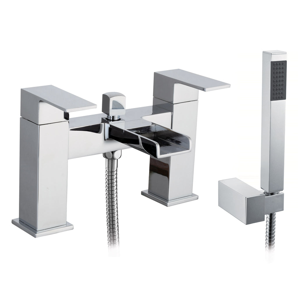 Unity Waterfall Bath Shower Mixer Tap -