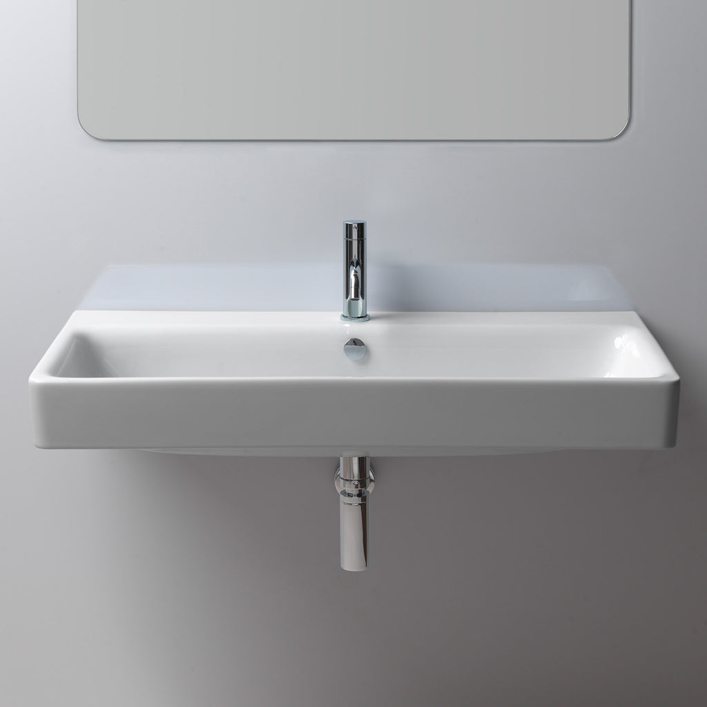 GSI Sand 1000 x 500mm Washbasin -