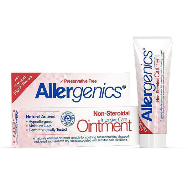 Allergenics® Intensive Care Ointment 50ml - Optima Health & Nutrition