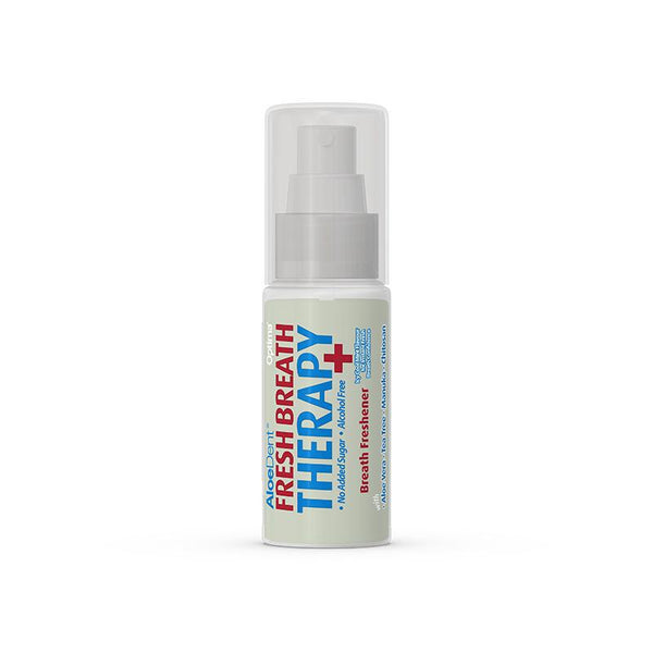 AloeDent® Fresh Breath 30 ml - Optima Health & Nutrition