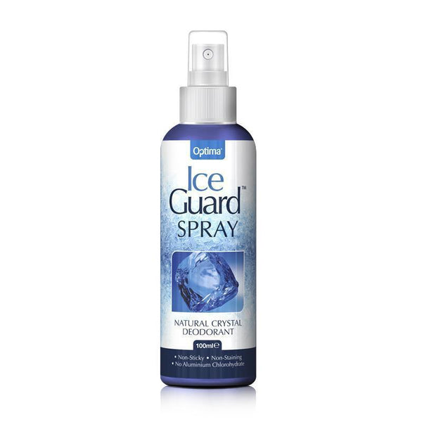 Ice Guard Spray 100ml - Optima Health & Nutrition
