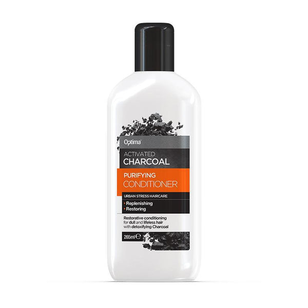 Activated Charcoal Purifying Conditioner 265ml