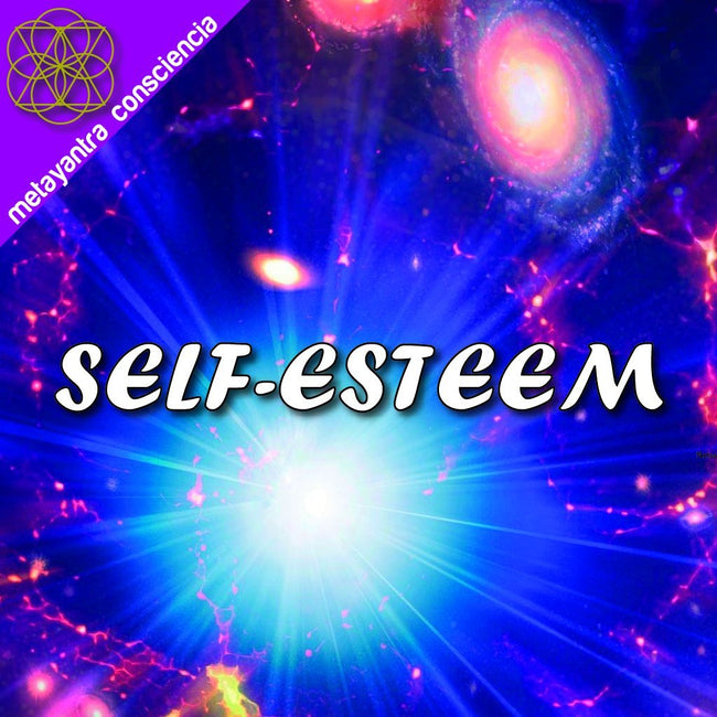 BINAURAL BEATS WITH SUBLIMINALS TO INCREASE YOUR SELF-ESTEEM - Metayantra Consciencia