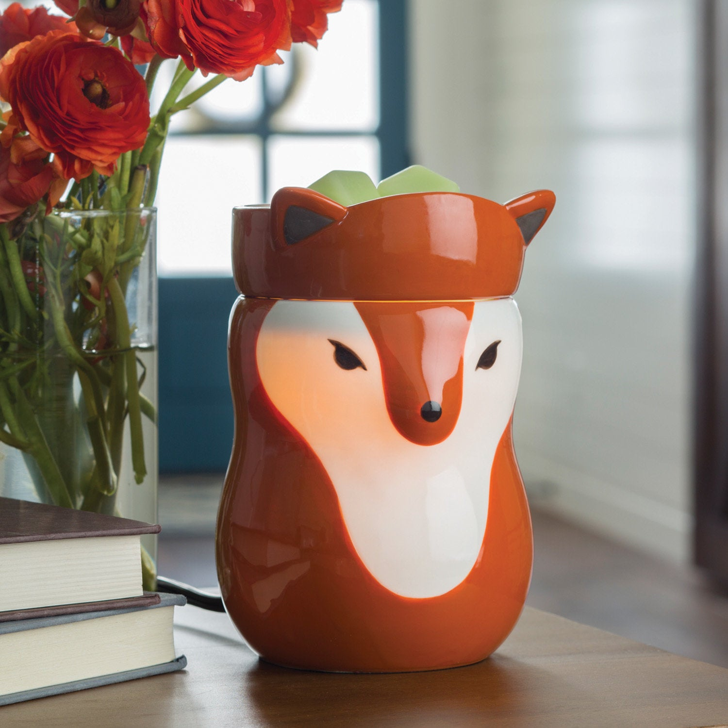 Fox Illumination Fragrance Warmer