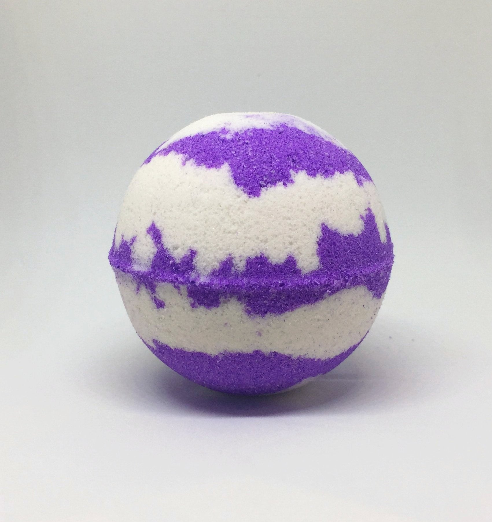 Black Raspberry and Vanilla Bath Bomb
