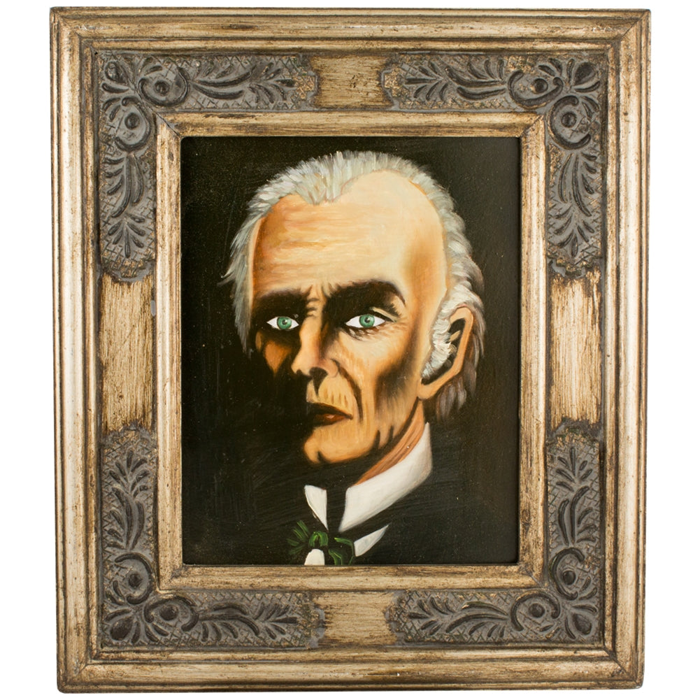 Haunted Painting- Spooky Guy