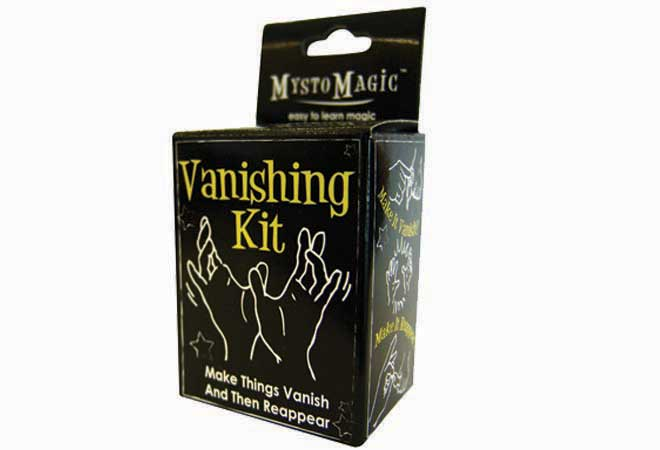 Vanishing Kit