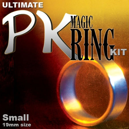 Ultimate PK Magic Ring Kit - Small