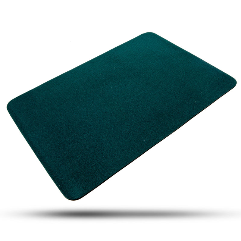 Large Size Close-up Pad (Hunter Green) 22.5  x 15.5