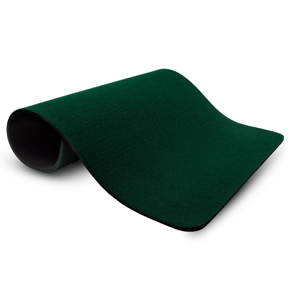 Standard Size Close-up Pad (Hunter Green) 17.75  x 14