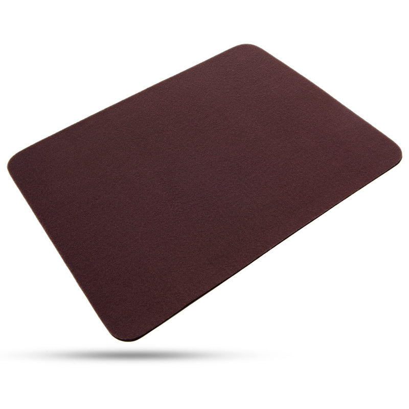 Standard Size Close-up Pad (Cocoa Brown) 17.75  x 14