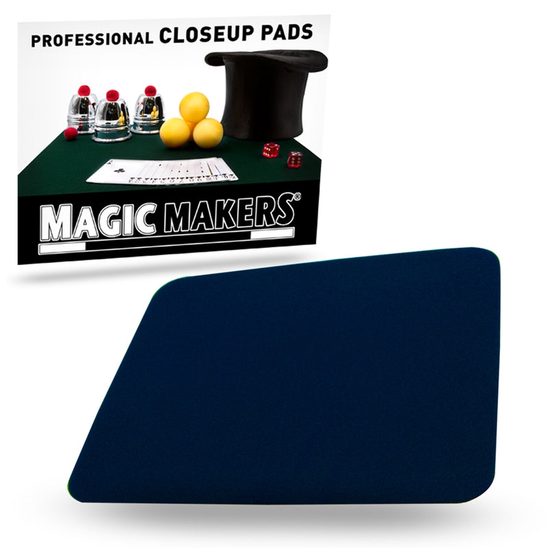 Medium Size Close-up Pad (Majestic Blue) 13.75  x 10.75