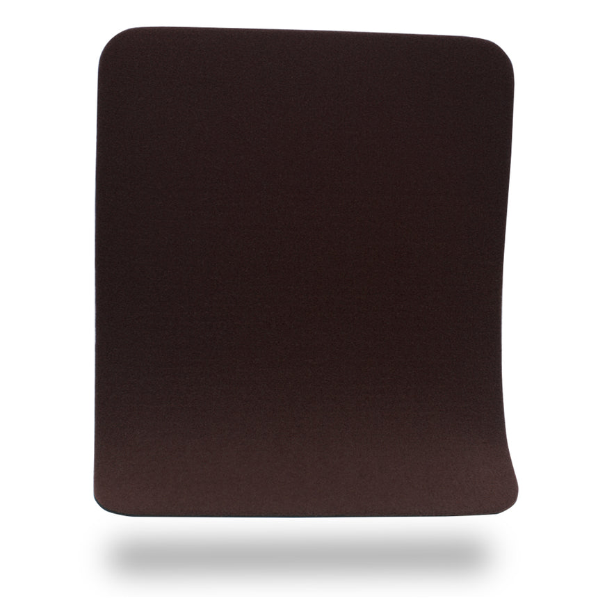 Medium Size Close-up Pad (Cocoa Brown) 13.75  x 10.75