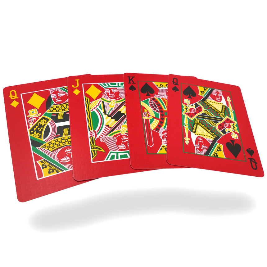 Bicycle Black Magic Collection of Playing Cards with Gaff Cards