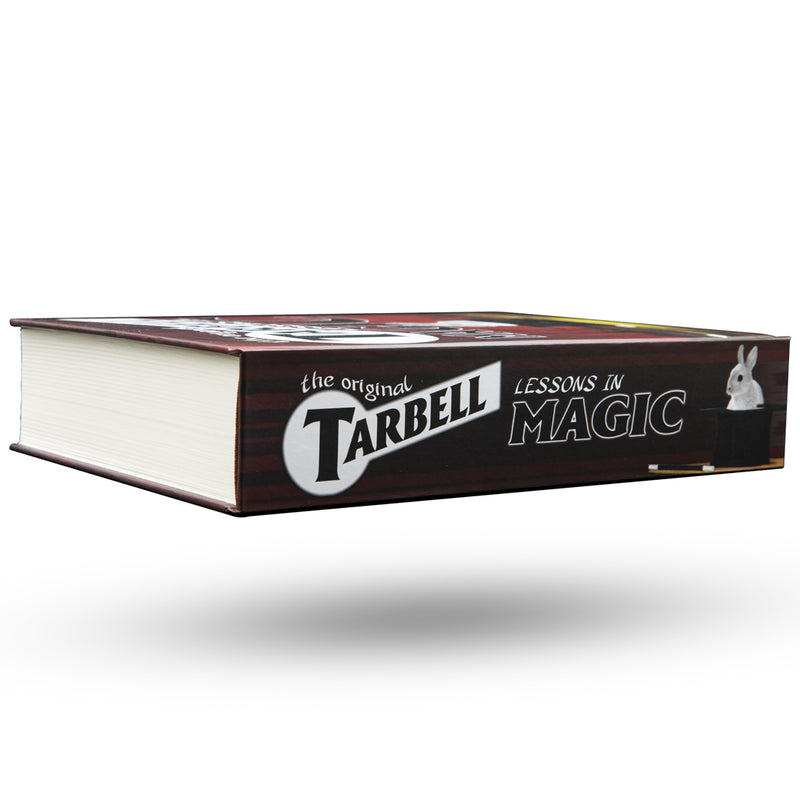 Tarbell Magic Book by Magic Makers