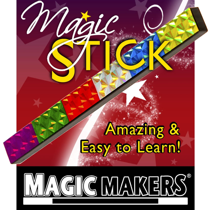 Magic Color Stick HotRod By Magic Makers