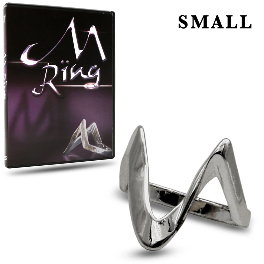 M Ring - Small Size
