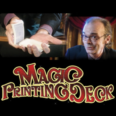 Magic Printing Deck