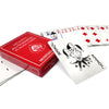 Deland's Automatic Deck (Red Edition)