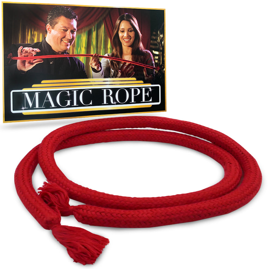 Magic Rope Pro - Amazing & Easy to Learn