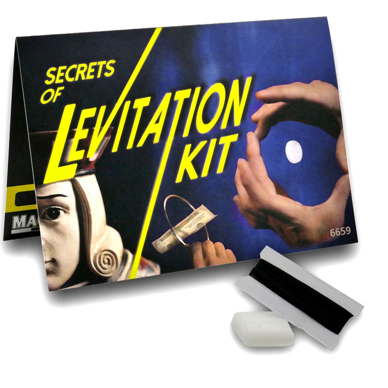 Secrets of Levitation Kit
