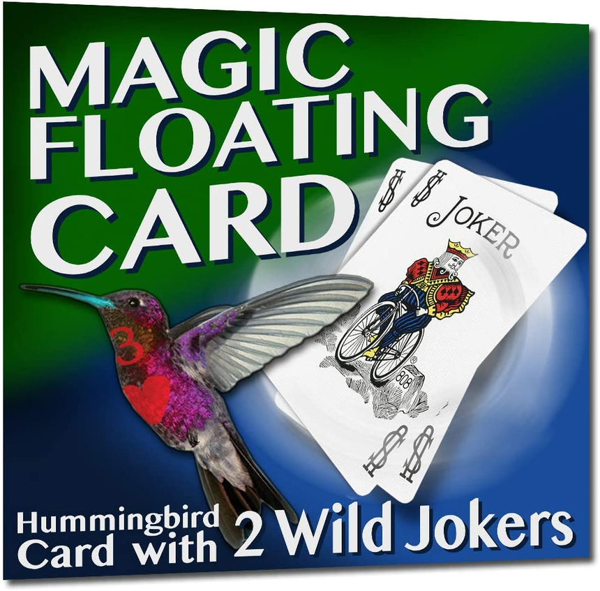 Hummingbird Card with Online Learning