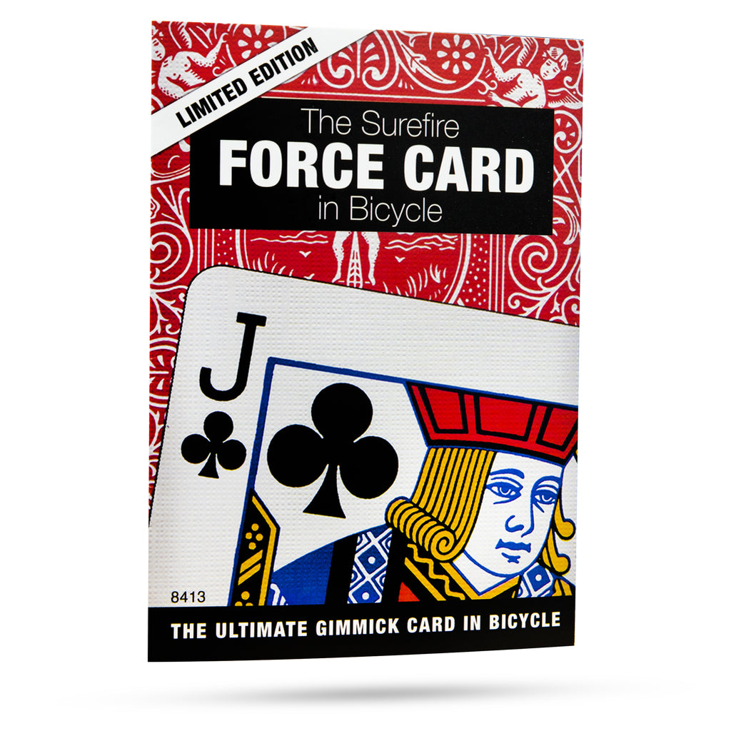 Surefire Force Card