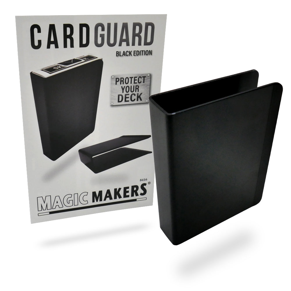 Deck Protector, Poker Card Holder