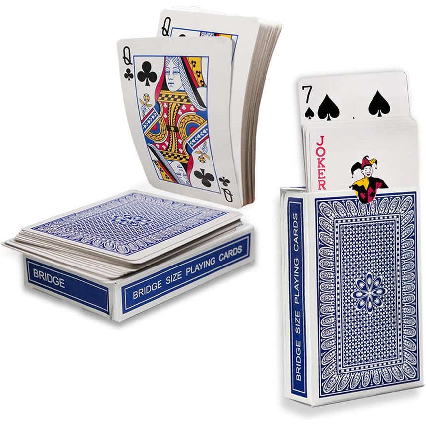 Magic Makers 50 Amazing Card Tricks Kit for All Ages - Trick Decks Included