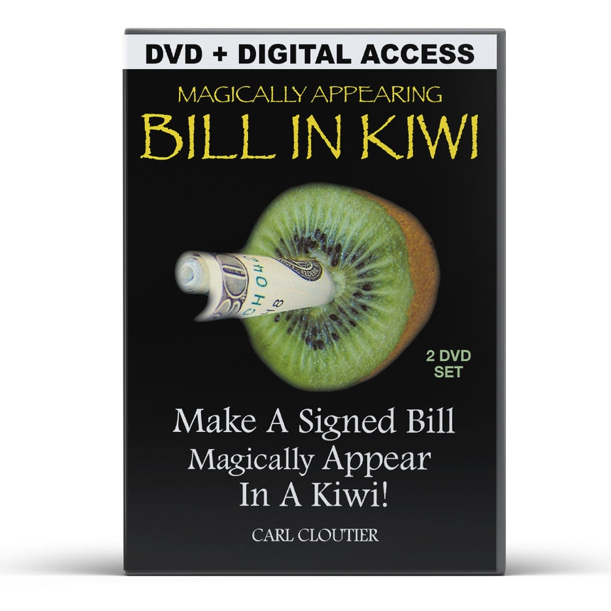 Bill In Kiwi - Instant Download & Streaming Access