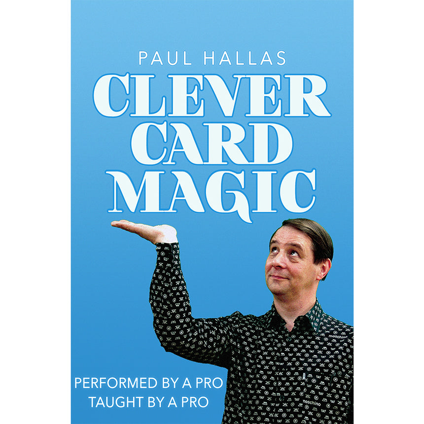 Clever Card Magic - Instant Download & Streaming Access
