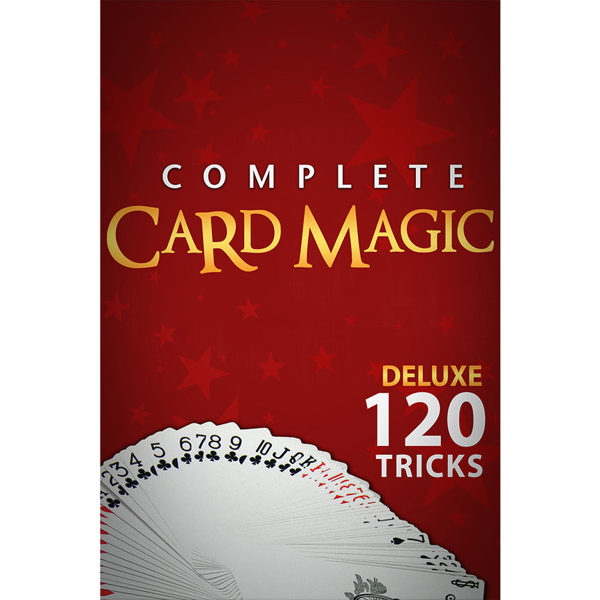 Complete Card Magic - Instant Download & Streaming Access