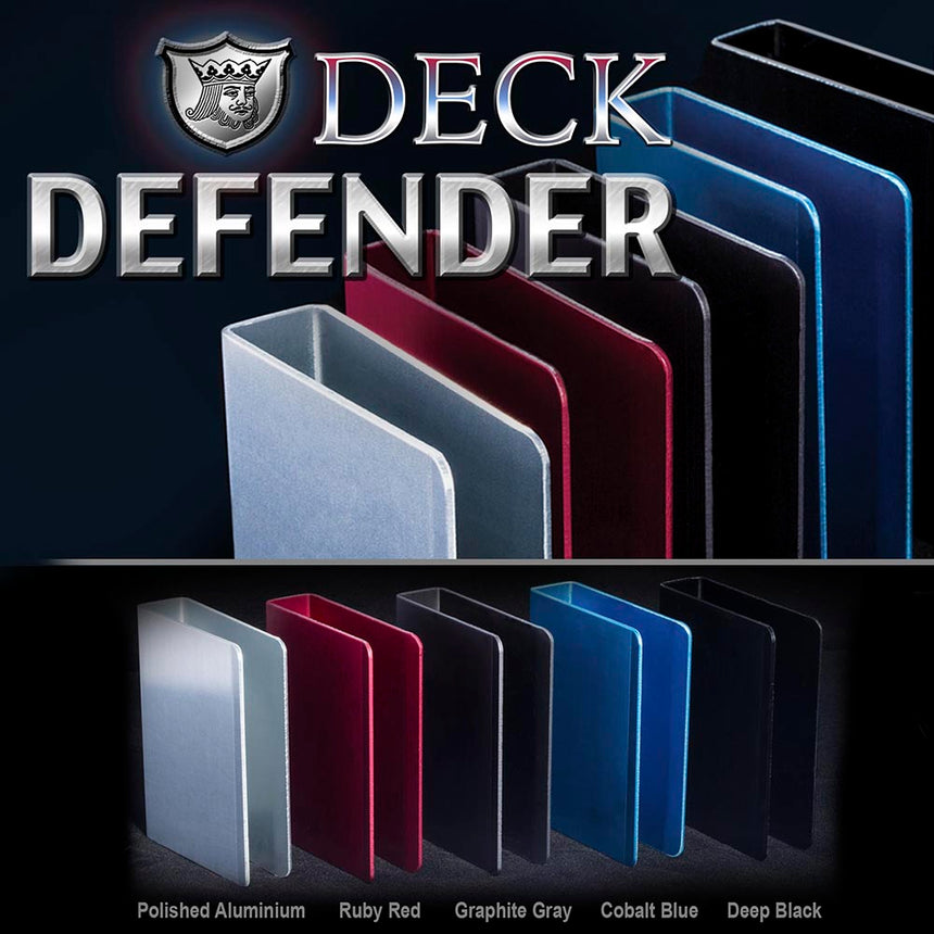 Deck Defender 5 Color Bundle