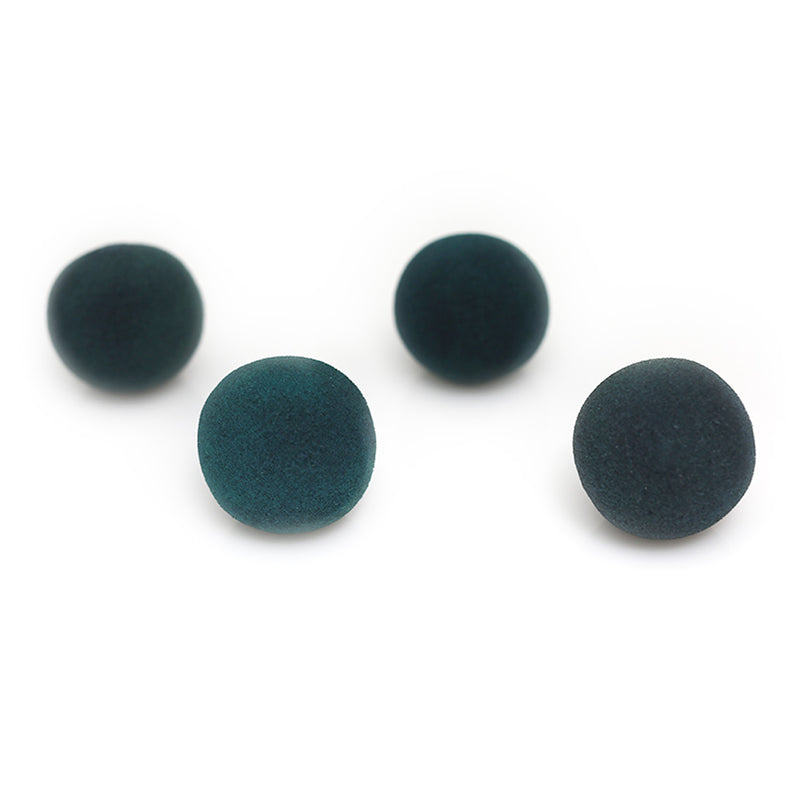 Antique Green Sponge Balls