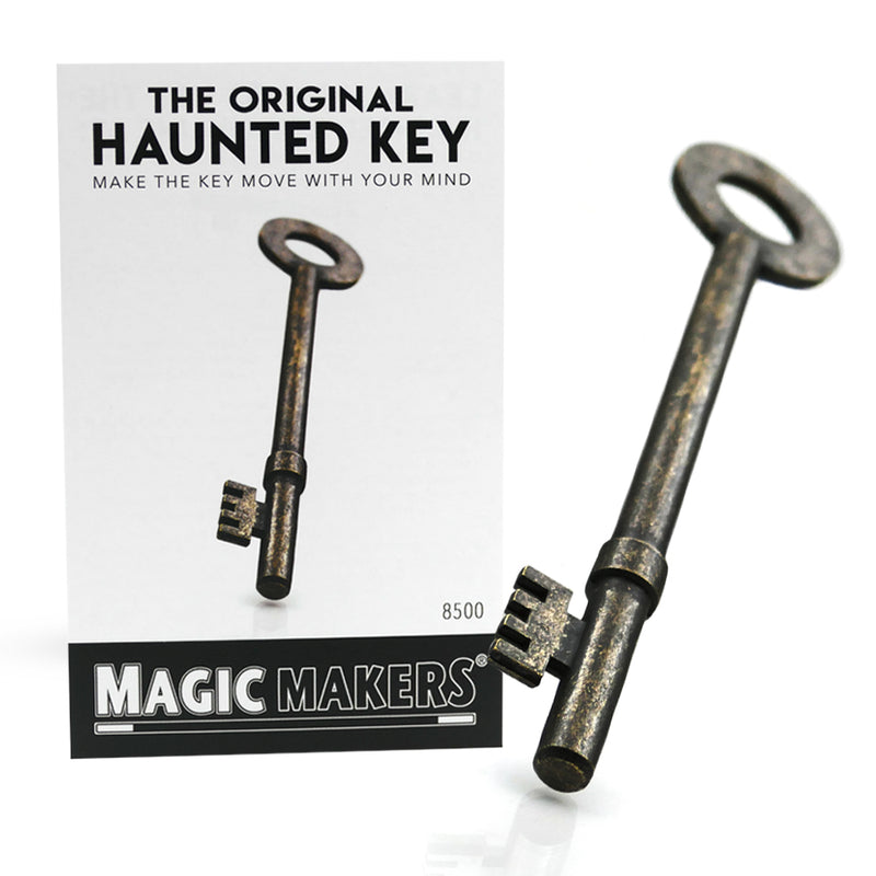 The Original Haunted Key by Magic Makers