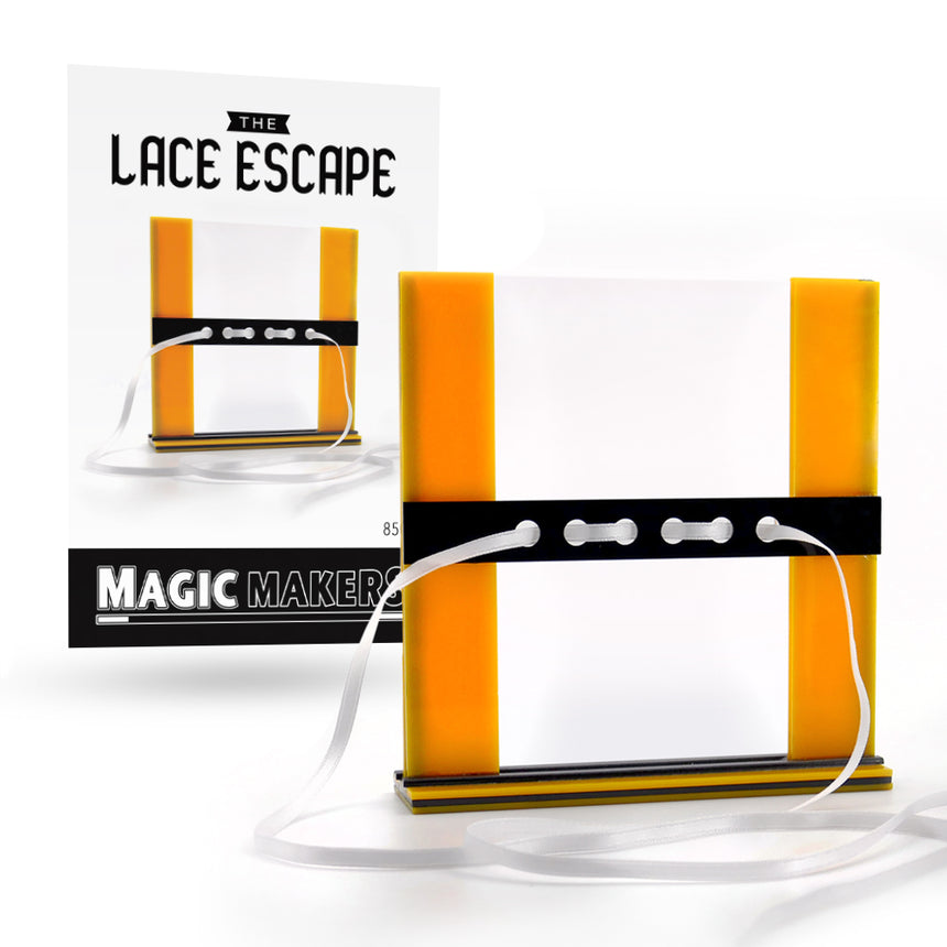 Lace Escape