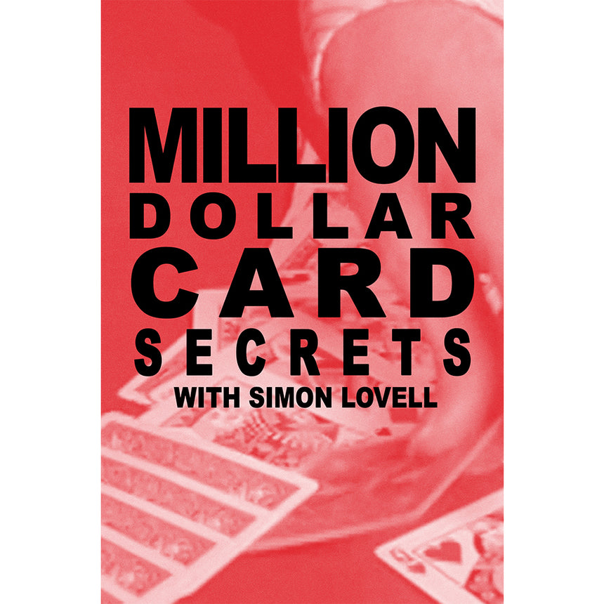 Million Dollar Card Secrets - Instant Download and Streaming Access