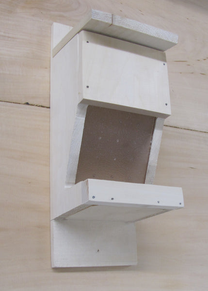 Quick Stop Bird Feeder (Unassembled Kit) - SALE! Only $5! - My Wood Crafting