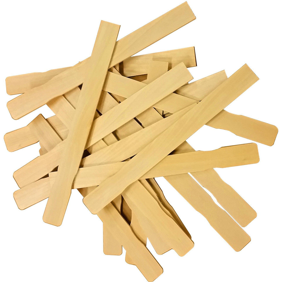 Craft Sticks (100 per pack) - My Wood Crafting