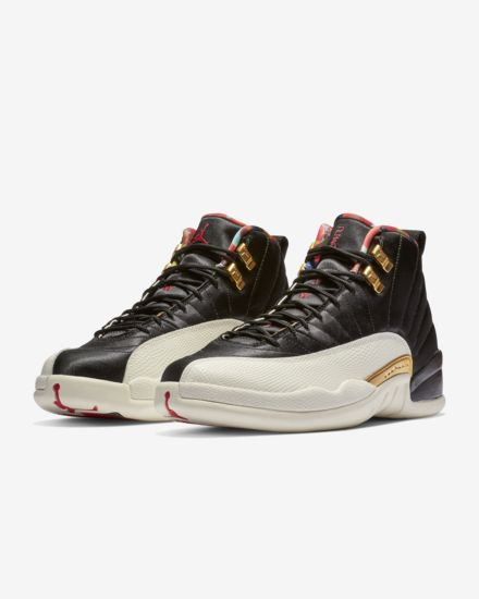 Air Jordan 12 Retro CNY