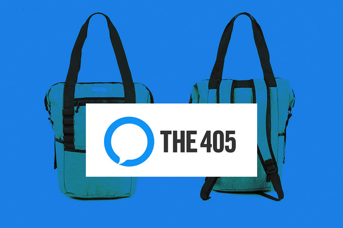"MNMLST featured by The 405 in ""8 Products You Need to Buy This Week"""
